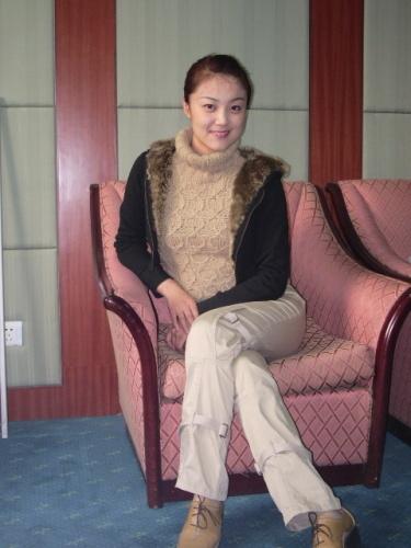 王小玮的生活照片2