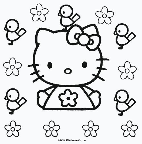 【博客小装饰】kt 猫猫专集(小表情 小动画 小闪图)