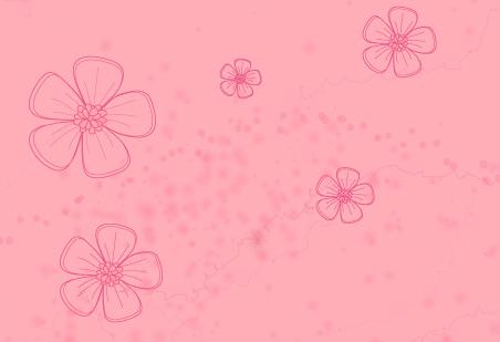 粉色系背景图-晖晖---素材杂货店-搜狐博客