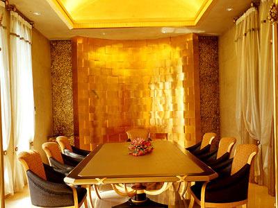 世界顶级酒店的奢华总统套房-*重庆森林*-搜狐博客
