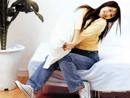 韩国小可爱张娜拉精彩写真 -杨老师的快乐家园-我的