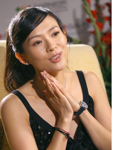 标签:日前有报道称美女名星章子怡新交外籍五旬