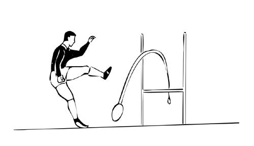 7人制橄榄球比赛规则简介