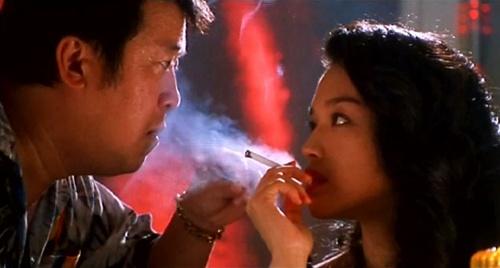 半支烟 (1999)-舒淇完全攻略-搜狐博客