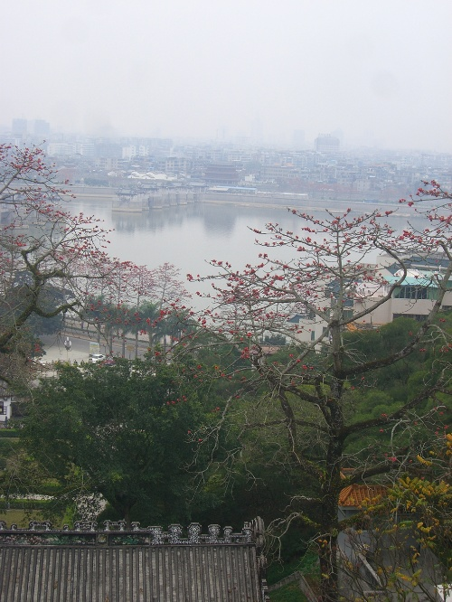 潮汕文艺古风风景