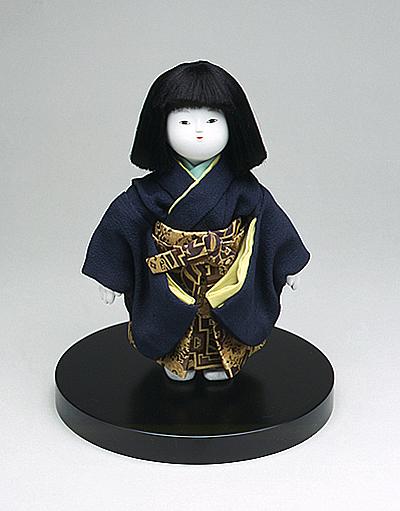成为日本人民喜爱的一种室内装饰品