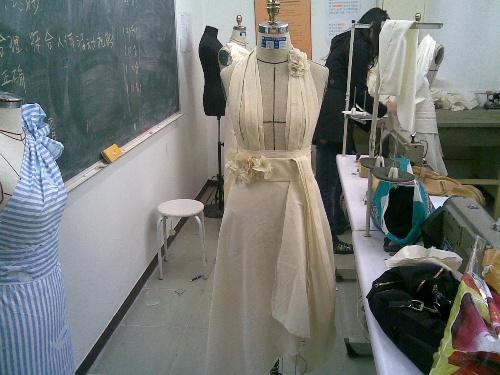 我做的小礼服图片