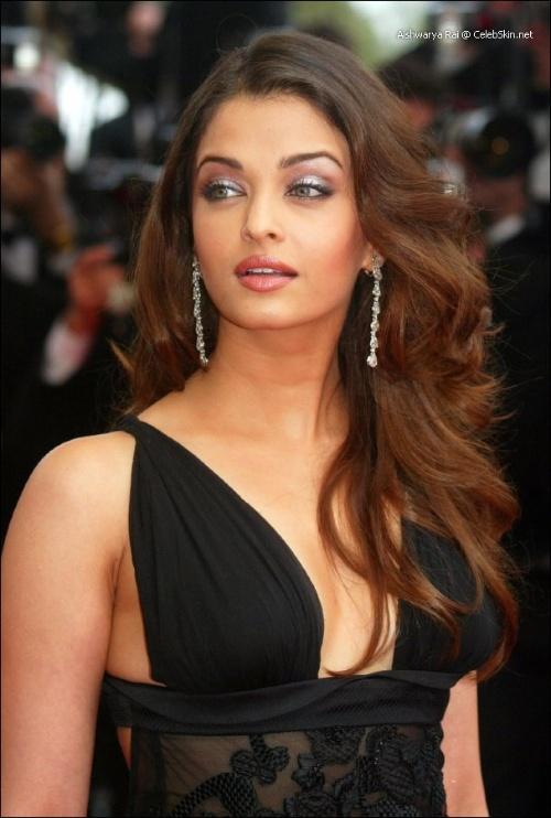 世界顶级美女aishwarya rai